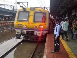 Trains on Kalyan-Kasara route start