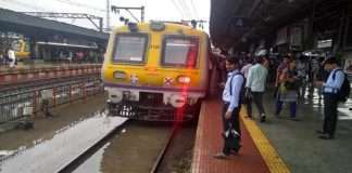 Municipal Corporation is well prepared for issuing railway passes Starting from the fifteenth of August