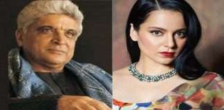 Warrant will be served in case of kangana ranaut absence at the next hearing javed akhtar defamation case -HC