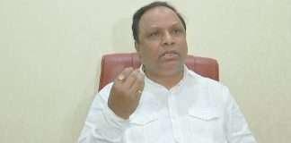 ashish shelar reaction on uddhav thackeray invitation for chipi airport