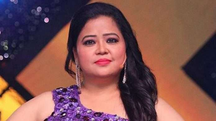 Bharti Singh REVEALS she was TOUCHED inappropriately by show coordinators; says, 'I had no courage back then'