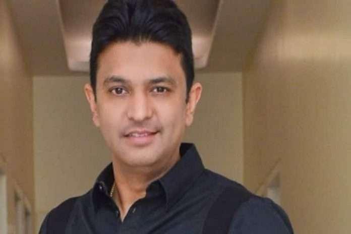 Rape case filed against T-Series owner Bhushan Kumar