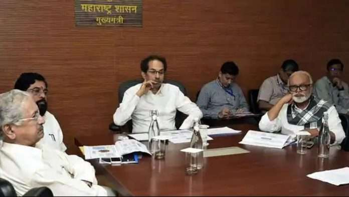 Maharashtra lockdown meeting of the state cabinet will be held at today important decision regarding unlock