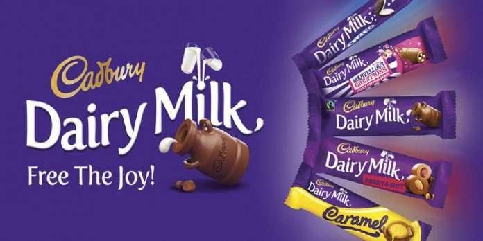 Is beef used in Cadbury Chocolates? Cadbury's explanation