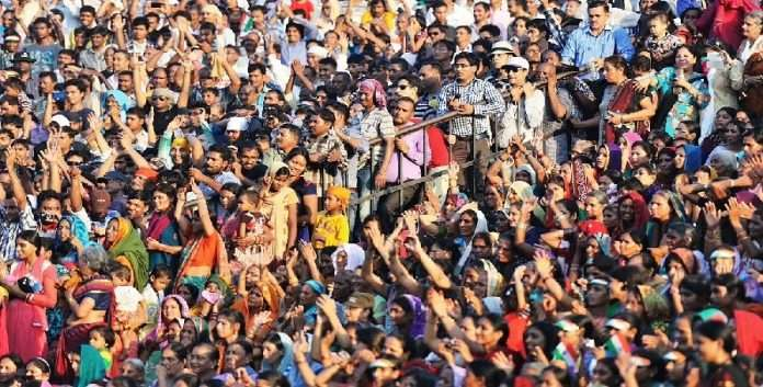 center government clear in parliament will not conduct caste-wise census