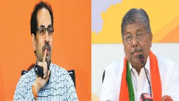 Chandrakant Patil's question Will the society be closed due to fear of corona