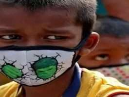 corona virus 15 lakh children lost their parents in the world due to corona