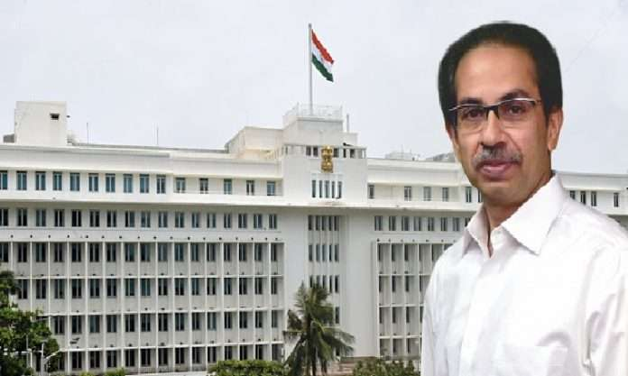 CM Uddhav Thackeray 5 important instructions for permanent solution to the problem of floods and pain