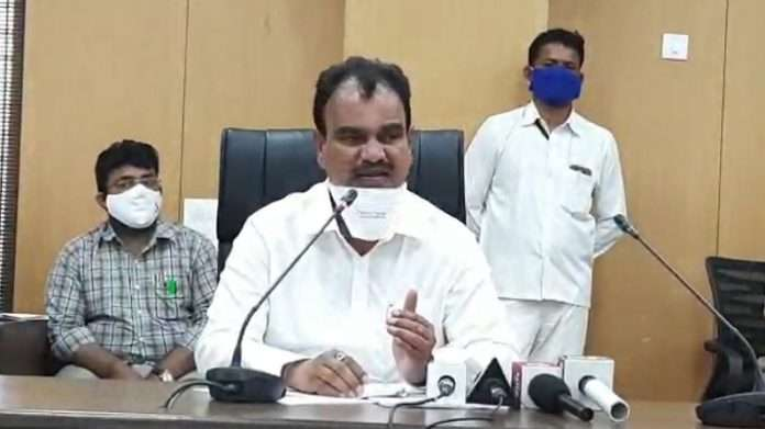 dattatray bharane Announced of mega recruitment for 15 thousand 511 posts in health and medical department