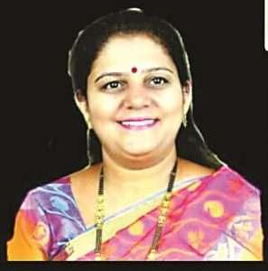 Deepali Kulkarni Nashik