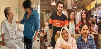 Actor Shoaib Ibrahim father in hospital Dipika Kakar give information about father in law