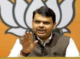 Devendra Fadnavis BJP's is win the Municipal Corporation at any situation