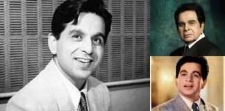 Dilip Kumar's body was brought home from the hospital and will be cremated at 5 pm