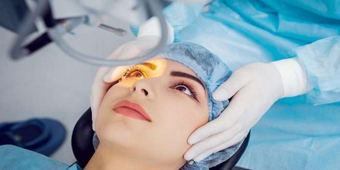 Health tips: cataract Patients will no longer need surgery, read more