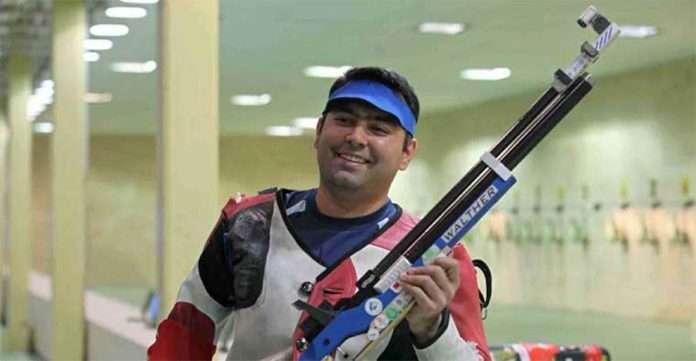 gagan narang on indian shooters