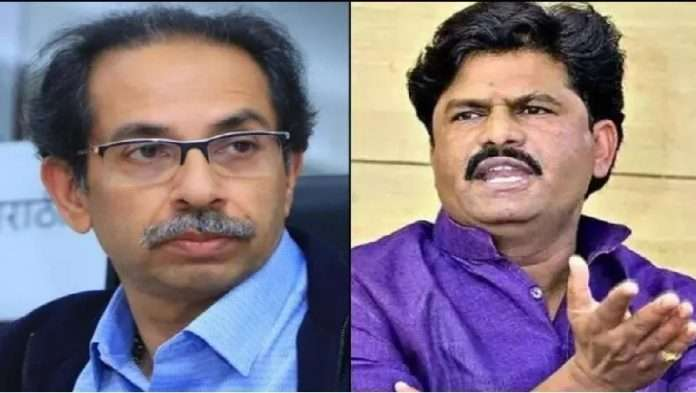 gopichand padalkar criticism cm thackeray The CM is the guardian of the people not car driver