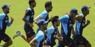 india vs sri lanka odi series will start from 18 july after covid outbreak in sri lanka camp