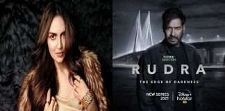 Isha Deol will make a comeback in Bollywood, work with Ajay Devgn in 'Rudra'