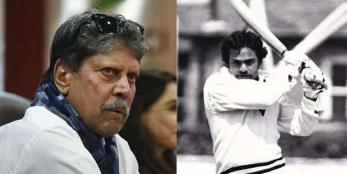 kapil dev shocked after hearing news of yashpal sharma passing away