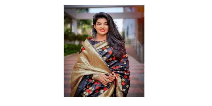 Devmanus chanda aka madhuri pawar look real life bold and beautiful