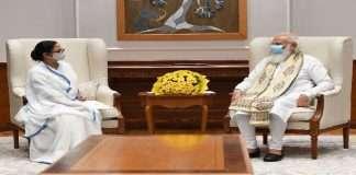 Mamata Banerjee meets Prime Minister Narendra Modi, after pm meeting Mamata Banerjee said vaccine stock