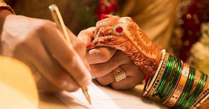 2nd marriage of muslim man with hindu woman invalid says gauhati hc