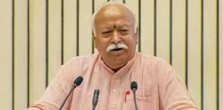 Mohan Bhagwat says Indian Muslims will face no loss due to CAA