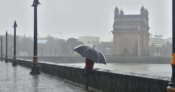 mumbai rains rain continues in mumbai