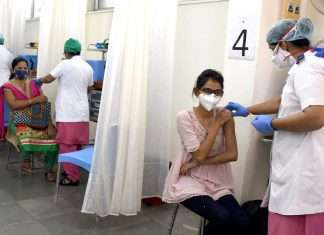 over 9 crore covid-19 vaccine doses administered in Maharashtra