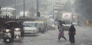 heavy rains in Maharashtra imd issues red alert in these districts