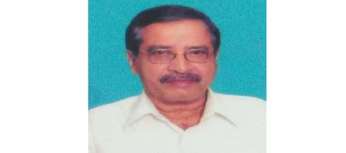 Senior journalist Naveen Soshte dies