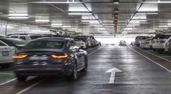 parking facility mumbai