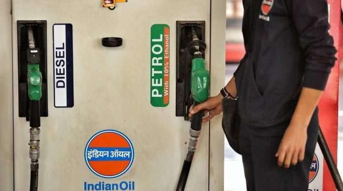 Petrol diesel prices hiked again on 5 october 2021 latest update petrol diesel rate