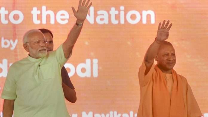 pm narendra modi launched projects worth Rs 1,583 crore in Varanasi