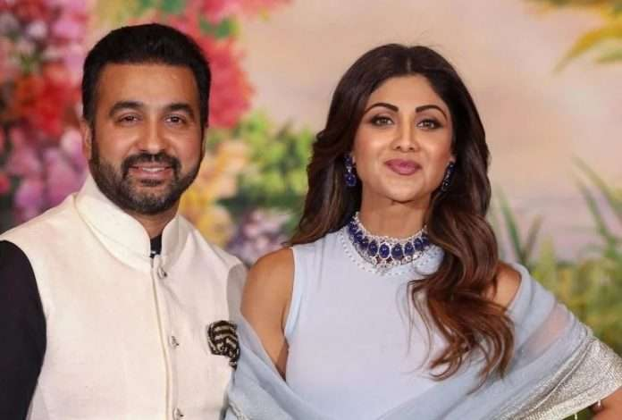 Shilpa Shetty to divorce Raj Kundra?
