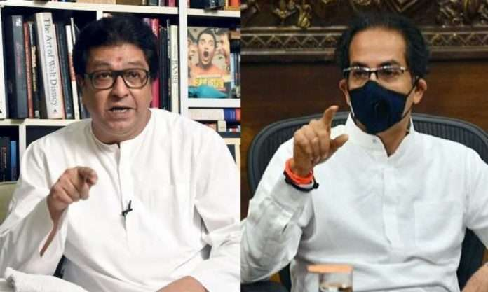 Raj Thackeray's letter to the Chief Minister allowed to use the local train services