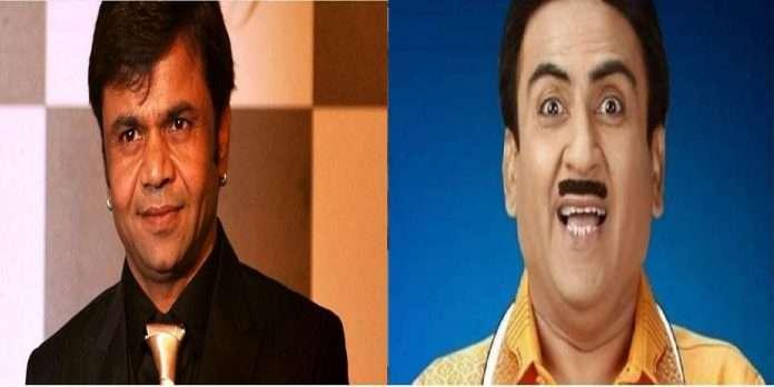TMKC: Actor Rajpal Yadav had refused to play the role of 'Jethalal'!
