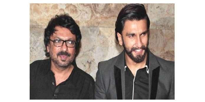 Ranveer Singh in the role of 'Baiju Bawra' in Sanjay Leela Bhansali's Dream Project?