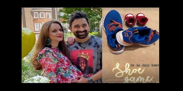 Ranvijay Singh became father for the second time, shared good news with fans