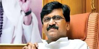 Sanjay Raut's slams bjp ED's notice is a love letter for political leaders