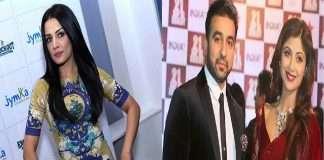actress celina jaitley was approached for shilpa shetty app not raj kundra