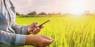 Farmers Crops will now be able to register through the mobile app