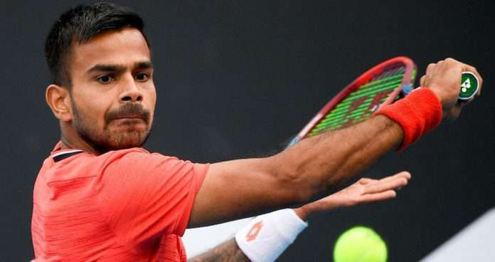 Sumit Nagal qualified for Tokyo Olympics