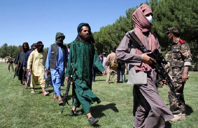 ISI inform Taliban Destroy Indian construction in Afghanistan