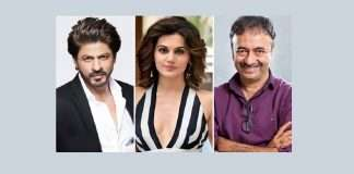 Will Tapasi work with superstar Shah Rukh Khan in big budget movies?