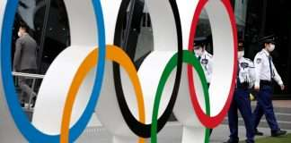 tokyo olympics : organizers warn players, officials and journalists