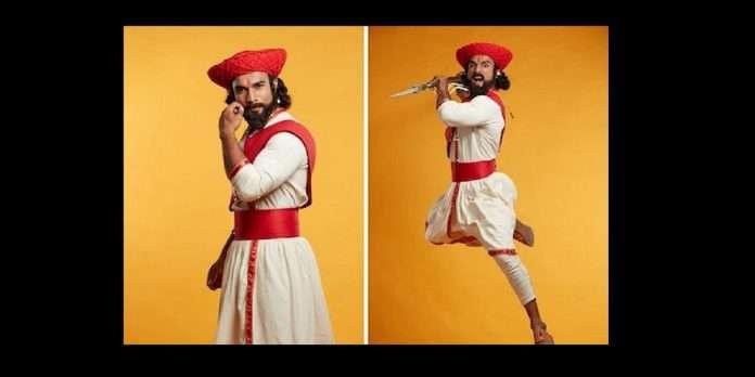 Actor Vishal Nikam will be seen in the role of Shiva Kashid in the series 'Jai Bhavani Jai Shivaji'