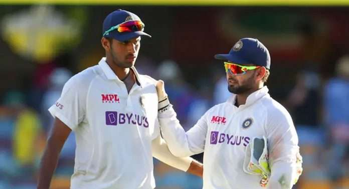 washington sunder and avesh khan to miss england test series due to finger injuries