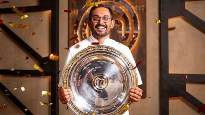 Indian-origin Justin Narayan Wins MasterChef Australia 13, Takes Home USD 250,000 Prize Money
