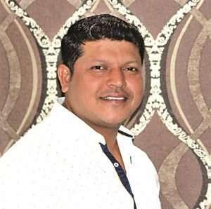 yogesh shevare Nashik